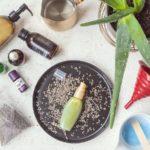 Vyrobte si doma antibakteriálny gél na ruky za niekoľko minút