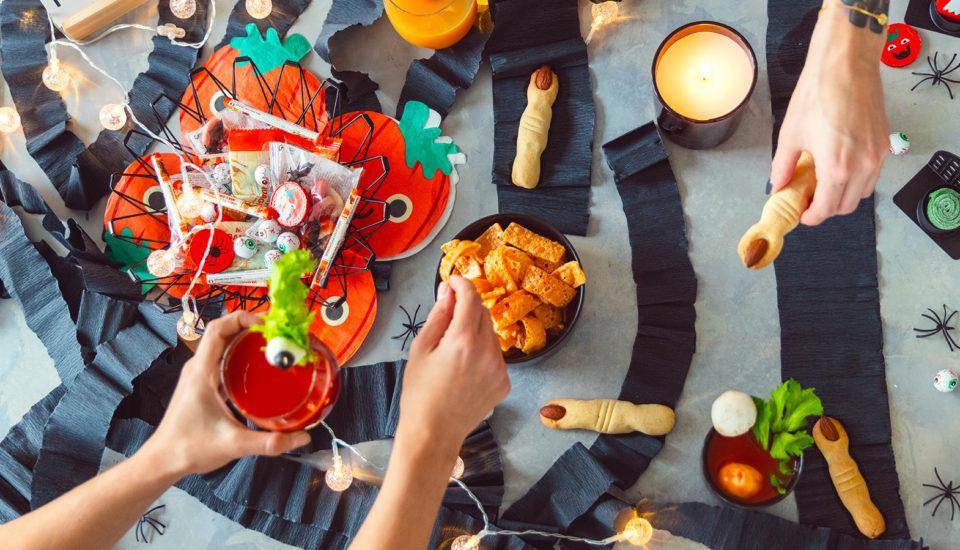 Aj keď nie je náš, rozveseľuje nám jeseň. Halloween nakoniec nie je zase taká hlúpa tradícia!
