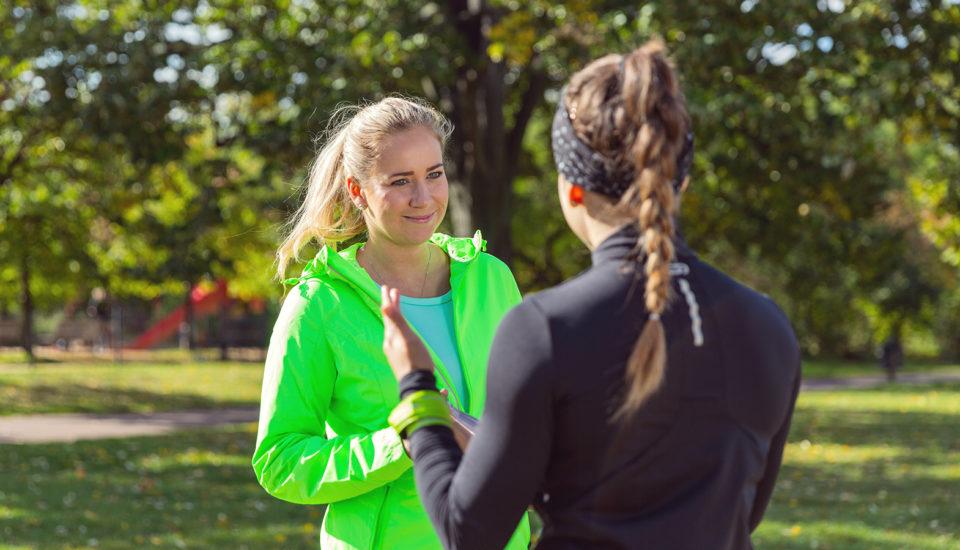 Ako buchta začala sbehaním ačostým má spoločné bežecký tréner?
