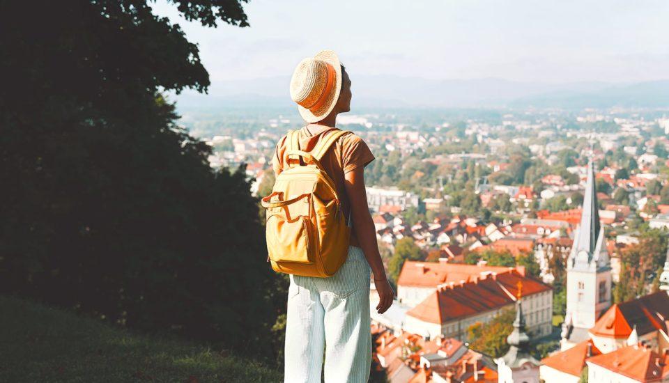 Predstieram, že som turista. Ako vidieť svoje mesto inými očami?