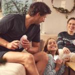 Vianočná porada: Ako na sviatky spravodlivo rozdeliť pozornosť?