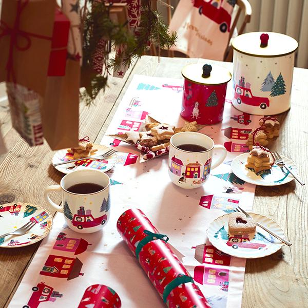 Vianočná atmosféra uvás doma