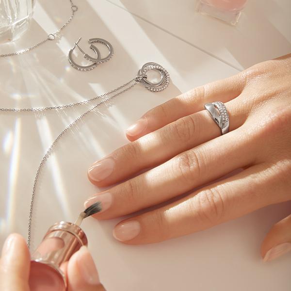 Trblietavé šperky pre radosť