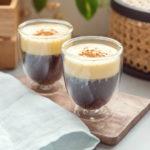 Pochutnajte si na vietnamskej káve snašľahaným žĺtkom
