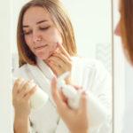 Ako som sa zbavila akné? Môj príbeh arady dermatológa