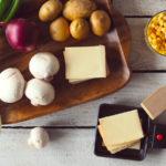 Raclette – syrové grilovanie priamo doma na stole