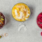 Recept na tapiokový puding – ľahká arýchla desiata alebo dezert