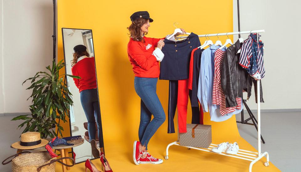 Štyri štýly outfitov inšpirovaných francúzskou módou. Ktorý si oblečiete vy?