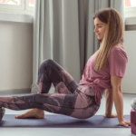 Urobte si sami masáž pomocou loptičiek alebo valca – uľaví vám od bolesti aprinesie lepšiu náladu