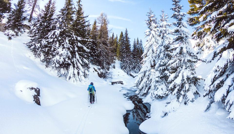 Zasnežené vrcholky hôr ačistá hlava: Nechajte sa tento rok zlákať skialpami