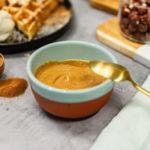 Kávové Dulce de leche: Karamelová maškrta sjemnou chuťou kávy