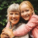 Rola babičiek vo výchove detí – ako nájsť spoločnú reč ačonajviac vyťažiť zo spoločného času