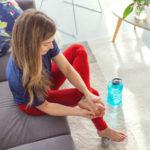 Prebuďte svoje chodidlá pomocou masáží acvikov. Nielen pocelom dni vtopánkach si to zaslúžia!