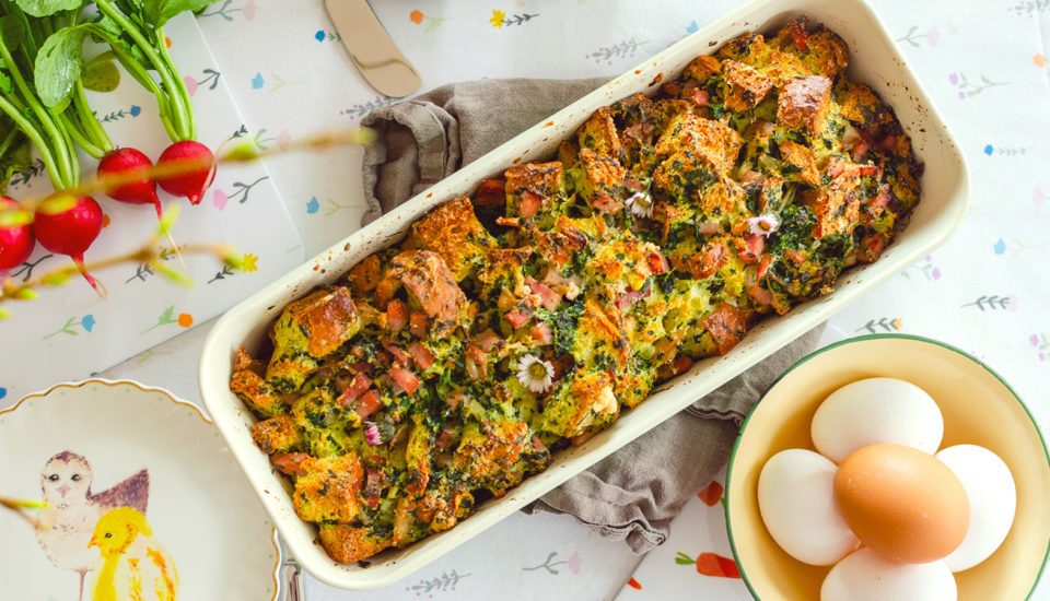 Súboj plniek! Má najlepší recept profesionálny kuchár, blogerka, alebo babička?
