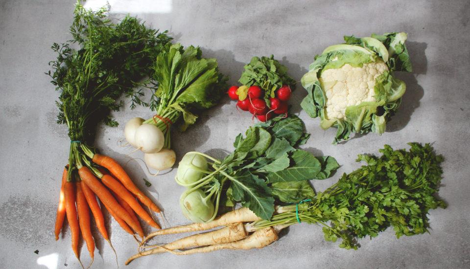 Škoda každého lístka, ktorý skončí vkoši! Pripravte plnohodnotné jedlo zlistov zo zeleniny