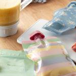 Domáce kapsičky pre deti vslanom aj sladkom prevedení