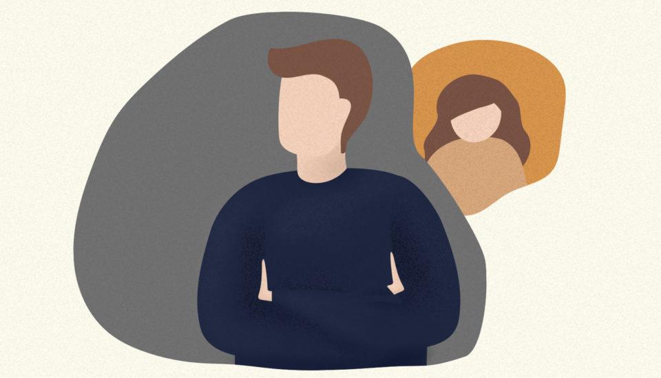 Partner ma trestá mlčaním. Ako ztakejto manipulácie von?