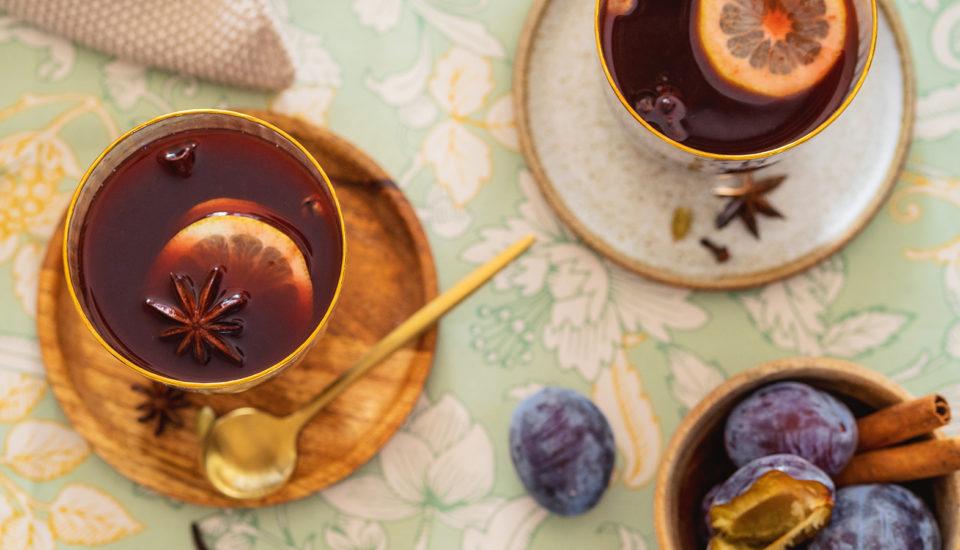 Do kapusty aj do vareného vína! (Ne)tradičné tipy arecepty na využitie slivkového lekváru