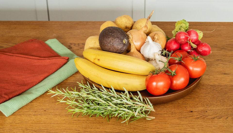 Prečo balím banány do fólie aktorá zelenina vmojej chladničke sama dorastá?