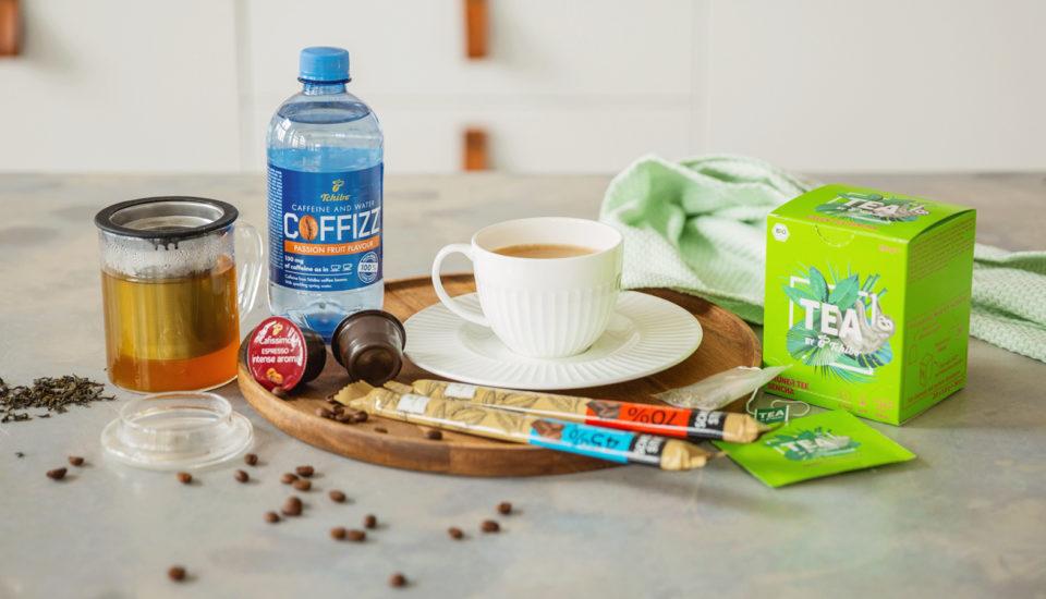 Kofeín si skroťte, aby bol dobrý sluha, nie zákerný pán. Prečo aako na nás pôsobí?