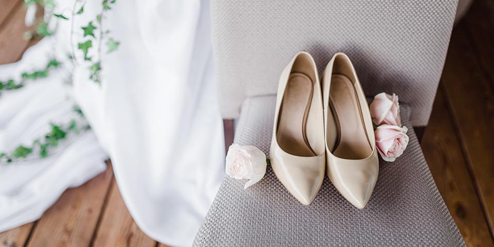 Svadobné prípravy (ilustračná fotka)